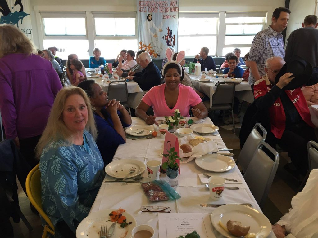 Easter-Community-Meal-Rockland-Maine