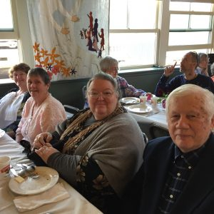 Community Meals at Rockland Episcopal Church