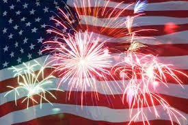 July 1 Independence Day 9:00 Service