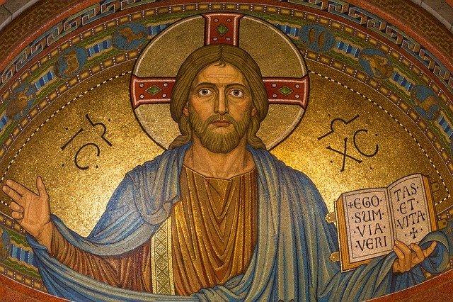 Easter Vigil 3/31