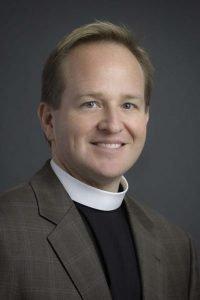 Bishop Thomas Brown