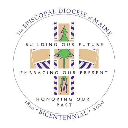 Bicentennial Celebration of the Episcopal Church in Maine