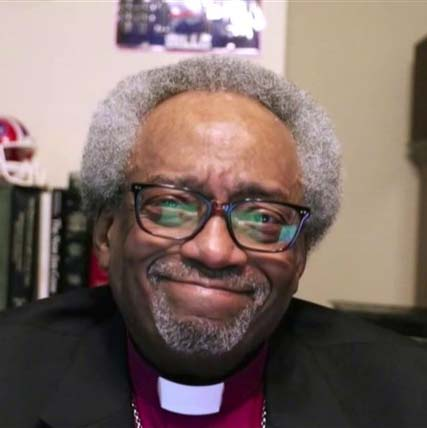 Who Shall We Be? A Word to the Church from Presiding Bishop Curry