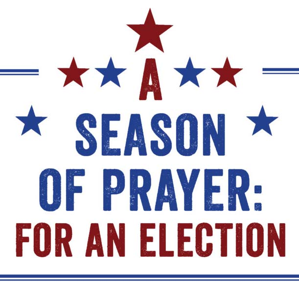 Season of Prayer