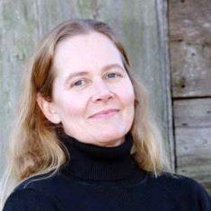 Barbara Jean Obrien