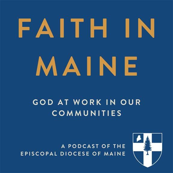 From the Diocese: Faith in Maine Podcast